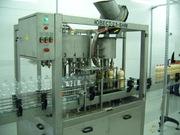 Изготовим линии розлива пива,  воды,  масла,  бытовой химии