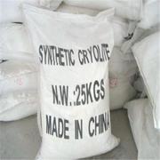 Криолит синтетический (соотв. Марки КА