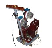 Автоматический аппарат для установки люверсов WT1