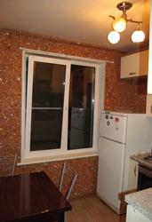 3-х комнатная квартира 50 м2.улица Зеленодольская,  48000