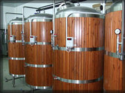 Пивное оборудование - мини пивоварня,  мини пивзавод